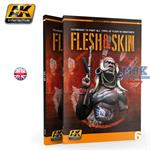 Flesh and Skin AK Learning Series 6
