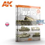 MIDDLE EAST WARS 1948-1973 VOL.1 Profile guide