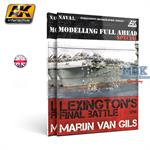 Modelling Full Ahead Special - Lexington