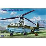 Focke-Achgelis Fa-225