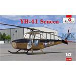 Cessna YH-41 SENECA helicopterU
