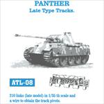 Panther (late) / Jagdpanther