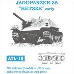 Jagdpanzer 38 \