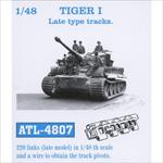 Tiger I late (1:48)