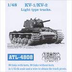 KV-1 / KV-2 light type (1:48)