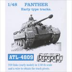 Panther early (1:48)