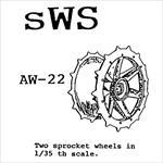 Antriebsräder sWS