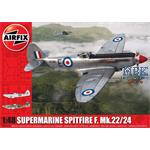 Spitfire F 22/24