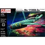Messerschmitt Me 1106B-2a