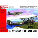 Avro Tutor Mk.I