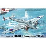 Handley-Page Hampden TB Mk.I