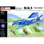 Martin-Baker MB.5