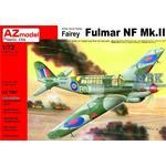 Fairey Fulmar NF Mk.II