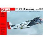 North-American P-51B Mustang