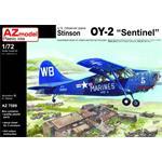 Stinson OY-2 Sentinel