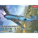 Messerschmitt Bf109 E-3 \