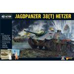 Bolt Action: Jagdpanzer 38 (t) Hetzer