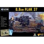 Bolt Action: 8,8cm FLAK 37