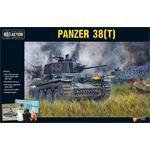 Bolt Action: Panzer 38 (t)