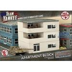 Team Yankee: Apartment Block