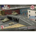 Team Yankee: Overpass - Überführung