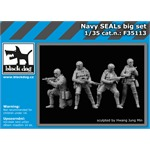Navy Seals BIG Set