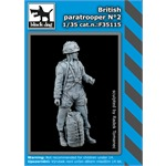 British Paratroper  No.2