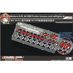 U.S. M1000 Trailer Lenses and taillights