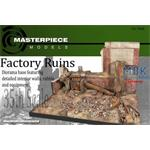 Stalingrad factory ruins 1/35