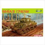 Sherman M4A3(76)W VVSS ~ Premium Edition