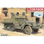 M3A1 Half-Track (3 in 1) ~ Smart Kit