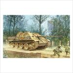 Jagdpanther G1 Late Production ~ Smart Kit