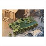 T-34/76 Mod.1942 Hexagonal Turret Soft Edge Type ~