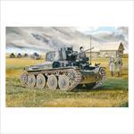 Pz.Kpfw.38(t) Ausf.E/F ~ Smart Kit (2 in 1)