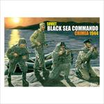 Soviet Black Sea Commando, Crimea 1944
