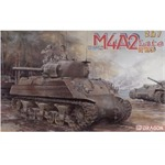 US Marines M4A2(W) late PTO ~ 2in1