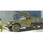 T19 105mm Howitzer Motor Carriage ~ Smart kit