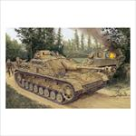 Sd.Kfz.167 StuG.IV Early Production ~ Smart Kit