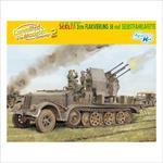 Sd.Kfz.7/1 - 2cm Flakvierling 38 auf Sfl. ~ Smart