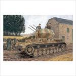 Sd.Kfz.161/4 - 2cm Flakpanzer IV \
