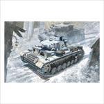Pz.Kpfw.III Ausf.N w/Winterketten s.Pz.Abt.502 ~ S