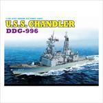 USS Chandler DDG-996