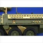 M-1126 Stryker ICV (AFV-Club)