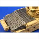 Matilda III/IV PSP rear plating (Tamiya)