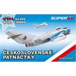 MiG-15 Ceskoslovenské patnáctky DUAL COMBO
