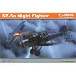 SE.5a Night Fighter 1/48  -Profi Pack-
