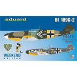 Bf 109G-2  -Weekend Edition-
