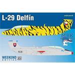 L-29 Delfín  1/48 - Weekend Edition -