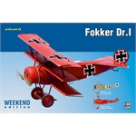 Fokker Dr. I (Weekend Edition)