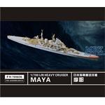 Japanese Heavy Cruiser Maya (For Aoshima036174)